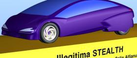 The Illegitima STEALTH /2003