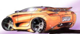 2020 Supra TT MT design contest