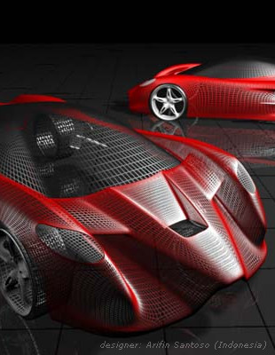 Enter the first interactive car design gallery in the world: 35561 car design pictures & 2704 car designers portfolios from 124 countries. Show your car design all over the world in a few seconds. Select easily car designers for your firm...